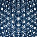 Hyperbolic 3d rectified hexagonal tiling.png