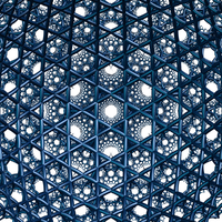 Hyperbolic 3d rectified hexagonal tiling.png