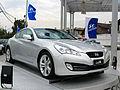 Hyundai Genesis Coupe 3.8 2010 (11559059826).jpg