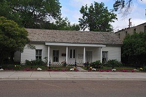 National Register of Historic Places listings in Chouteau County, Montana