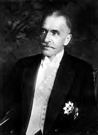 Ignacy Mościcki - Image: I. Moscicki