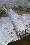 IL-14 engine nacelle detail (11694110366).jpg