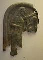 IMG 1081 - Perugia - Museo archeologico - Bronzo sbalzato etrusco - 7 ago 2006 - Foto G. Dall'Orto.jpg