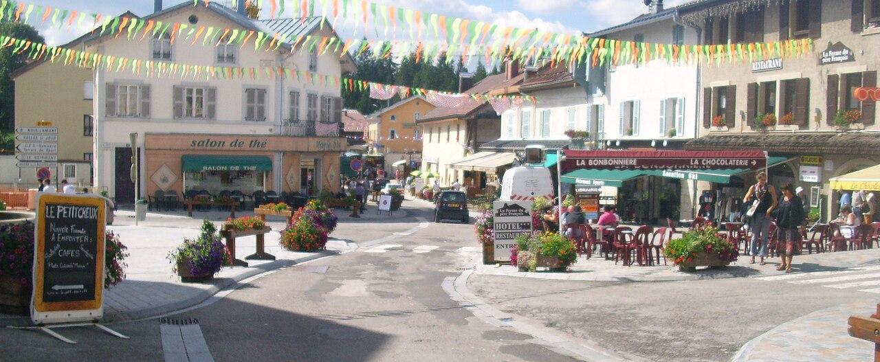 File img les rousses jpg wikimedia commons for Piscine les rousses