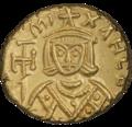 INC-1527-a Солид Михаил II Травл (аверс).png
