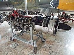 IVCHENKO AI-24 (1960) used in Antonow AN26, at Flugausstellung Hermeskeil, pic2.JPG