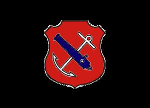 IX Corps (Union Army) - Image: I Xcorpsbadge 1