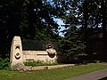 I WW Military cemetery 393 Gorka Koscielnicka,Krakow,Poland.JPG