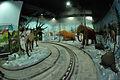 Ice Age Mammals - Dark Ride - Science Exploration Hall - Science City - Kolkata 2016-02-22 0294.JPG
