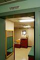 Icebreaker SHIRASE - しらせ - room of the senior scientist.jpg