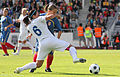 Iceland - Serbia-2011 FIFA Women's World Cup qualification UEFA Group 1 (3828191074).jpg