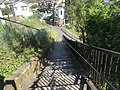 Ichihara station stairs from the north end 20200523.jpg
