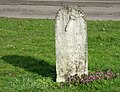 Icknield Way milestone - geograph.org.uk - 745787.jpg