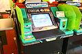 Idolmaster arcade cabinet.JPG