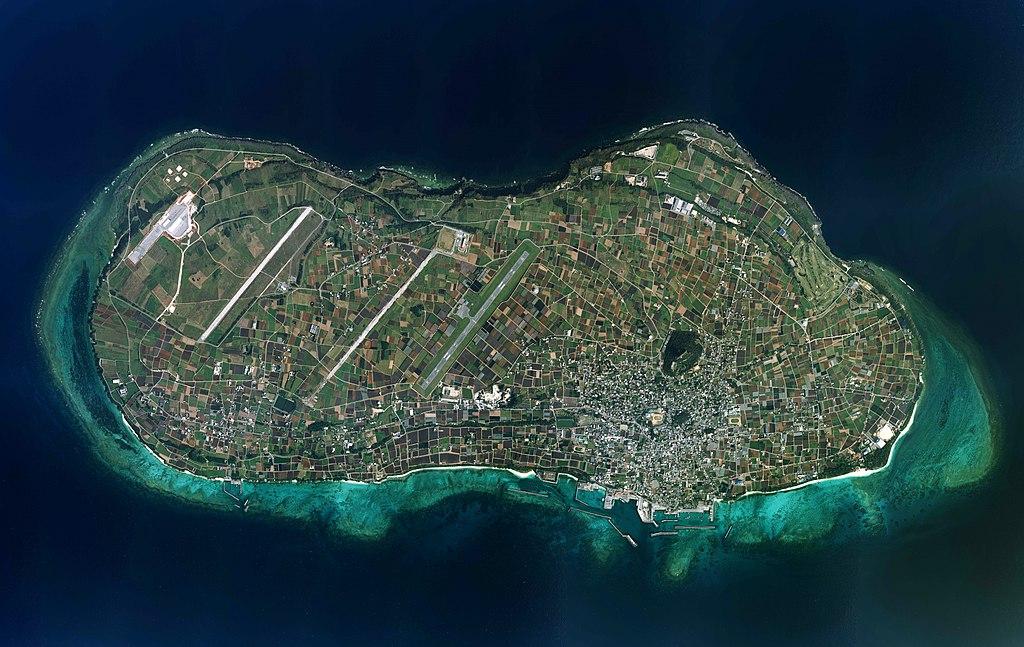 Ie Island, Okinawa gsi-20180219