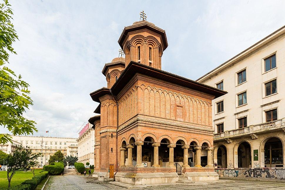 Biserica Kretzulescu