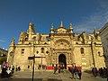 Iglesia Mayor Prioral - El Puerto de Santa Maria (Cadiz) - 1.jpg