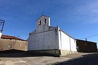 Iglesia de San Juan Bautista, Cilleros de la Bastida 02.jpg