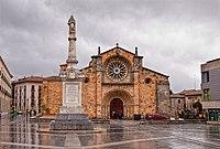 Iglesia de San Pedro - Ávila.JPG