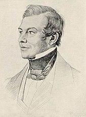 Ignaz von Olfers. (Source: Wikimedia)