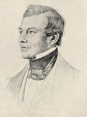 Ignaz von Olfers - Ignaz von Olfers.