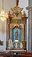 Igreja de Nossa Senhora do Monte - Monte - Left side altar 01.jpg
