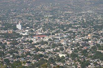 Guerrero - Iguala