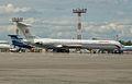 Il-62m RA-86467 in Sheremetyevo-1 (4793769355).jpg