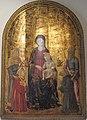 Il vecchietta, madonna col bambino e santi 01.JPG