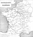 Illustrirte Zeitung (1843) 04 003 1 Eisenbahnkarte von Frankreich.PNG