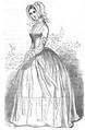 Illustrirte Zeitung (1843) 05 016 2 Kleidung für die Gesellschaft.PNG