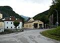 Im Tal der Feitelmacher, Trattenbach - Info Center (01).jpg