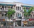 Immeuble de 1930 de l'ancienne concession française (Shanghai, Chine) (26189603918).jpg
