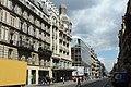 Immeuble de l'ancien magasin Félix Potin au 140 rue de Rennes à Paris le 30 juillet 2015 - 33.jpg