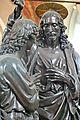 Incredulità di San Tommaso di Andrea di Cione detto il Verrocchio, 1473 - 1483.jpg