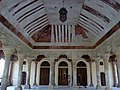 Inde Rajasthan Jaipur Fort Amber Diwan-I-Am Voute - panoramio.jpg