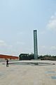 Independence Tower with Pool - Museum of Independence - Suhrawardy Udyan - Dhaka 2015-05-31 2151.JPG