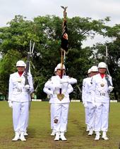 Colour guard - Wikipedia