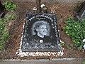 Ingo Insterburg - Waldfriedhof Dahlem - Mutter Erde fec.JPG
