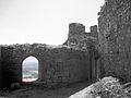 Inner Wall From Rozafa Castle.jpg