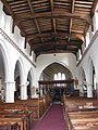 Inside St.Margaret's Church, Barking - geograph.org.uk - 1210480.jpg