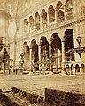 Inside of Hagia Sophia 1 (cropped).jpg