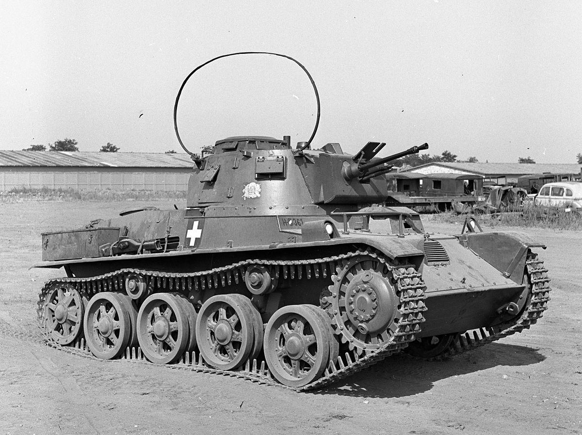 world of tanks swedish tanks