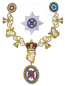 Order of St Patrick - Wikipedia 88f7980793ce