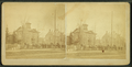 Institution Buildings - Fall, from Robert N. Dennis collection of stereoscopic views.png