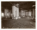 Interior work - construction of Gottesman Exhibition Hall (NYPL b11524053-489883).tiff