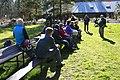 Interp rangers listen to staff from Northwest Trek about their fisher program. (16493fc74e174f8e894c0620ce96982b).jpg