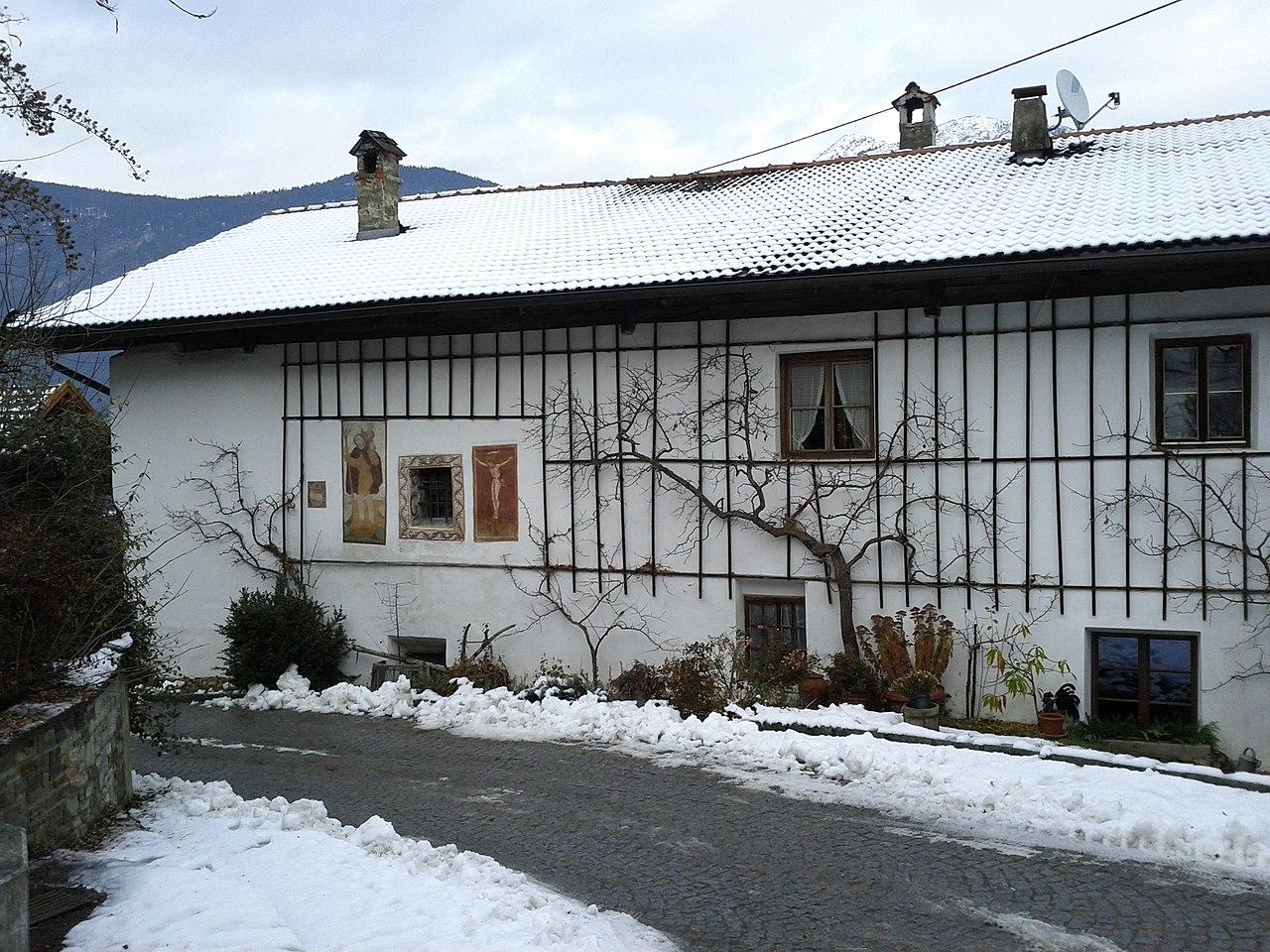 Kindergarten 2 - Gemeinde Inzing - Startseite - Gemeindeamt