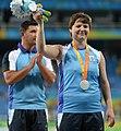 Irada Aliyeva. Athletics at the 2016 Summer Paralympics – Women's javelin throw F13 14.jpg