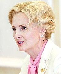 Ирина Анатольевна Яровая